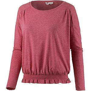 Roxy UNDERTOW Langarmshirt Damen koralle