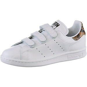 Adidas Sneaker Weiß Stan Smith