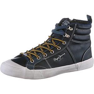 Pepe Jeans Brother Sneaker Herren dunkelblau