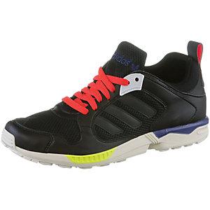 adidas ZX 5000 Sneaker Herren schwarz/rot