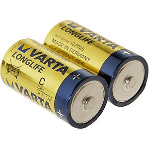 Varta Longlife C LR14 Baby Batterie -