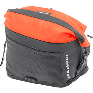 Mammut Boulder Boulder Bag grau/orange