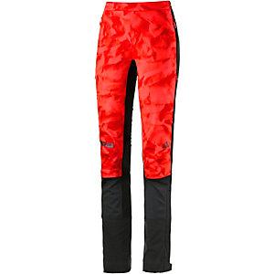 adidas Skyrunning Skitourenhose Damen rot