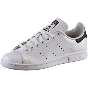 Stan Smith Schwarz