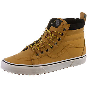 Vans SK8-Hi MTE Winter Sneaker (MTE) honey/leather