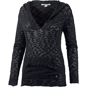 Roxy WARM HEAT Strickpullover Damen schwarz
