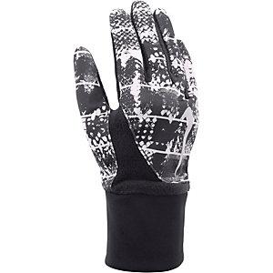 Nike Element Thermal 2.0 Laufhandschuhe Damen schwarz/weiß
