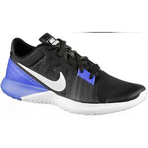Nike FS Lite Trainer 3 Fitnessschuhe Herren schwarz/blau