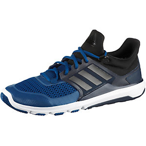 adidas adipure 360.3 M Fitnessschuhe Herren blau/schwarz