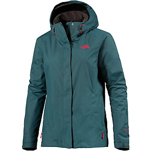The North Face Ammersee Outdoorjacke Damen blau