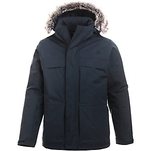 The North Face Nanavik Winterjacke Herren blau