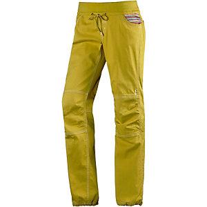prAna Avril Kletterhose Damen gelb