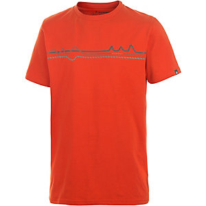 Mammut Sloper Klettershirt Herren orange