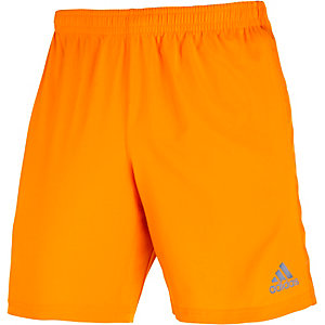 adidas SUPERNOVA Laufshorts Herren orange