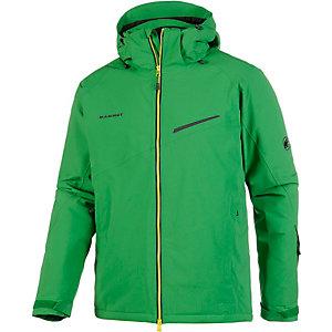 Mammut Andalo Skijacke Herren grün
