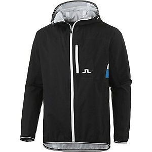 J.Lindeberg FS Jacket Funktionsjacke Herren schwarz
