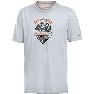 Schöffel Wanja T-Shirt Herren grau