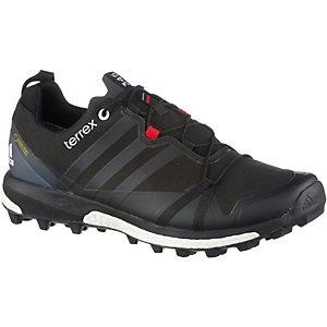 adidas Terrex Agravic GTX Mountain Running Schuhe Herren schwarz
