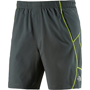 The North Face Voltage Funktionsshorts Herren oliv