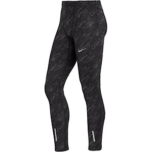 Nike Tech Elevate Lauftights Herren schwarz