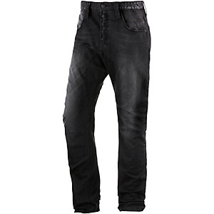HUMÖR Santiago Anti Fit Jeans Herren dark denim