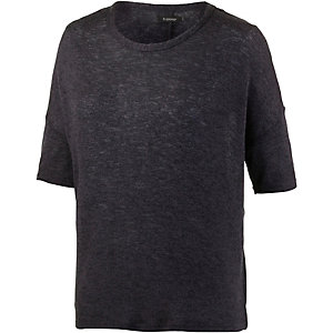 b.young Pafine T-Shirt Damen graumelange
