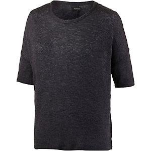 b.young Pafine T-Shirt Damen graumelange