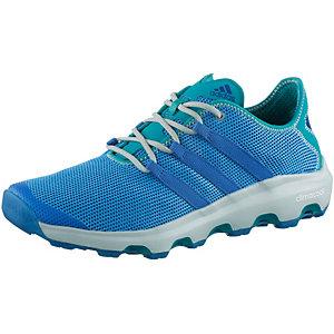 adidas Voyager Sneaker blau/mint