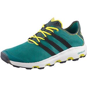 adidas Voyager Sneaker grün/gelb