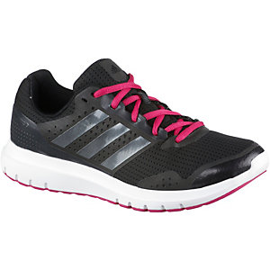 adidas Duramo 7 Laufschuhe Damen schwarz/pink