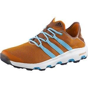 adidas Voyager Sneaker orange/hellblau