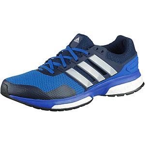 adidas Response Boost 2 Laufschuhe Herren blau/dunkelblau