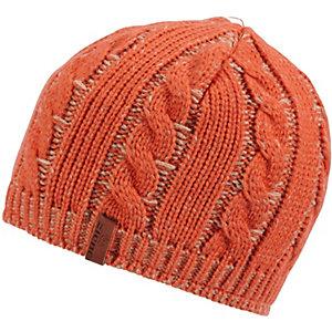 Ziener Mütze Ilmi Beanie rot