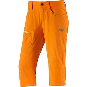 Bergans Moa Pirate Wanderhose Damen orange