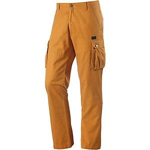 Jack Wolfskin Kampala Cargohose Herren orange