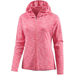 Columbia Outerspaced Sweatjacke Damen rosa