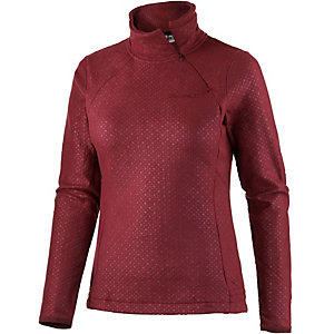 O'NEILL Hidden Fleecepullover Damen bordeaux
