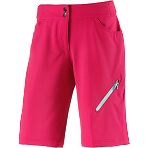 VAUDE Elbert Shorts Damen pink