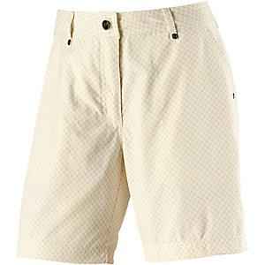ICEPEAK Landis Shorts Damen offwhite