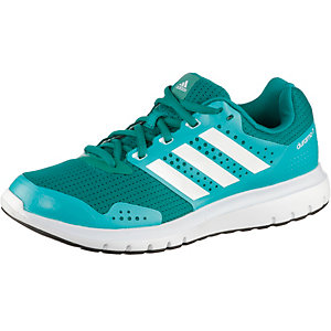 adidas Duramo 7 Laufschuhe Damen grün/hellgrün