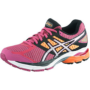 ASICS GEL-Kumo 6 Laufschuhe Damen pink/orange