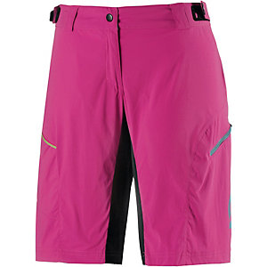 SCOTT Trail Flow Bike Shorts Damen festival purple