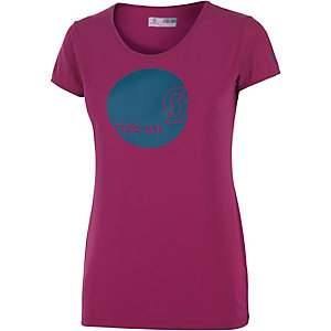 SCOTT Trail MTN Funktionsshirt Damen festival purple