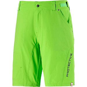 Protective Classico Bike Shorts Herren grün