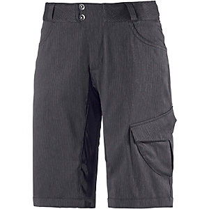 VAUDE Tremalzo Bike Shorts Damen schwarz