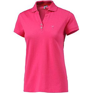 ICEPEAK Love Poloshirt Damen pink