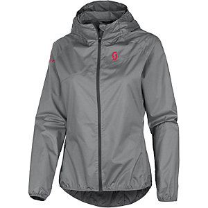 SCOTT Trail MTN Fahrradjacke Damen grey melange