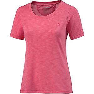 Schöffel Verviers Funktionsshirt Damen pink