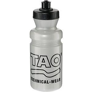 TAO Trinkflasche schwarz/grau
