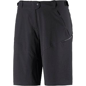 SCOTT Endurance Bike Shorts Damen schwarz